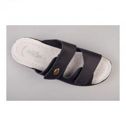 Viviana kék komfortpapucs